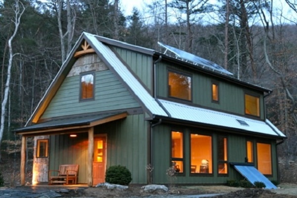 Clean Energy   Passive Home