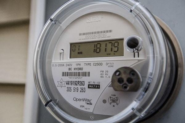 Meter Appliances