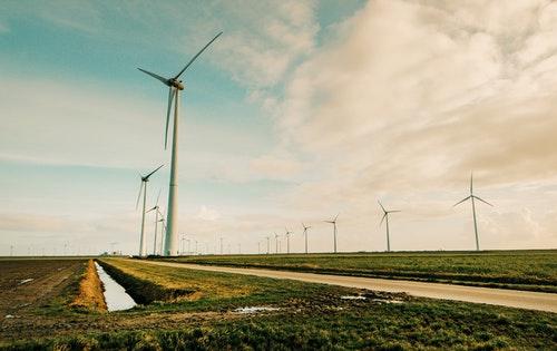 Green Energy Economy
